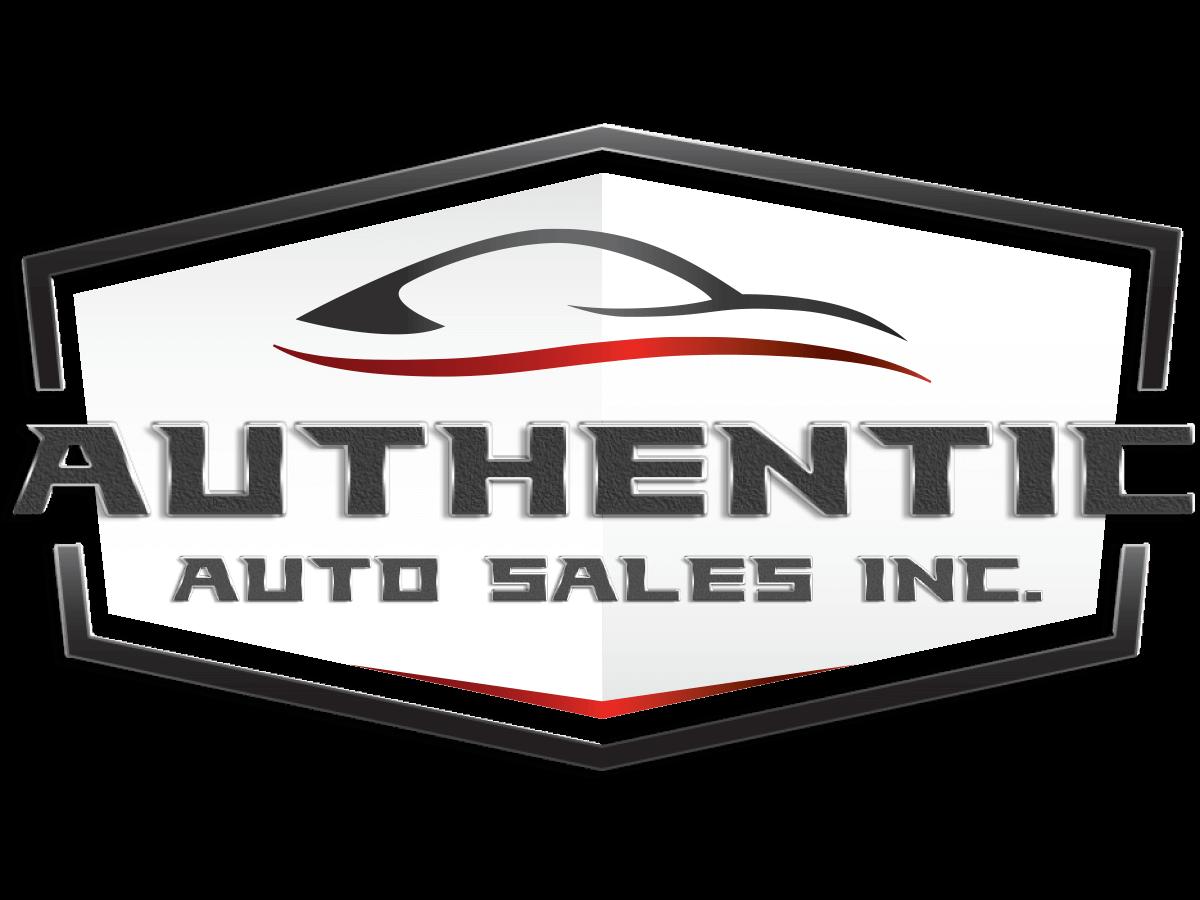 Authentic Auto Sale